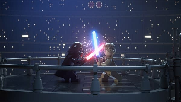 """LEGO Star Wars: The Skywalker Saga"" Gets A New Sizzle Trailer"