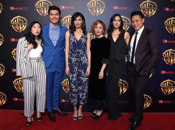 We Interview 'Crazy Rich Asians' on Family, Representation, and Why Now is the Moment