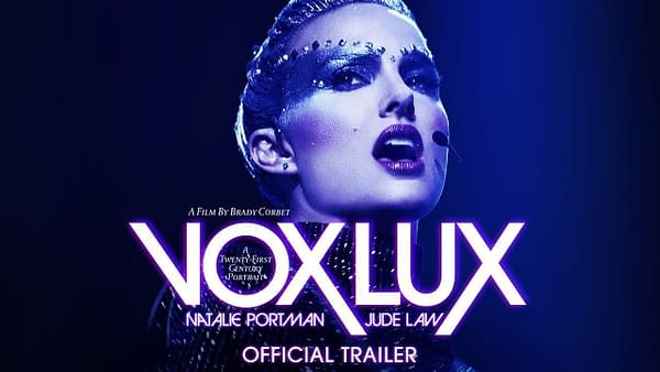 VOX LUX [Official Trailer] - December 7