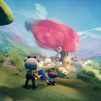 PS4 Exclusive Dreams will Enter Early Access this Spring
