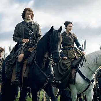 Hey Outlander Fans You Can End Droughtlander Early with STARZ App
