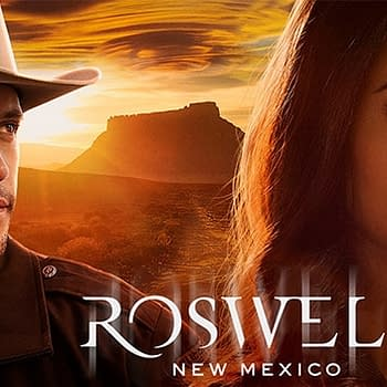 Roswell New Mexico: CW Releases Series Premiere Synopsis