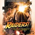 Raiders Fan Film Goes On Tour to Answer Questions About The Shot-by-Shot Adventure