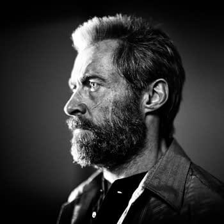 Hugh Jackman Talks Filming His Last Scene As Wolverine