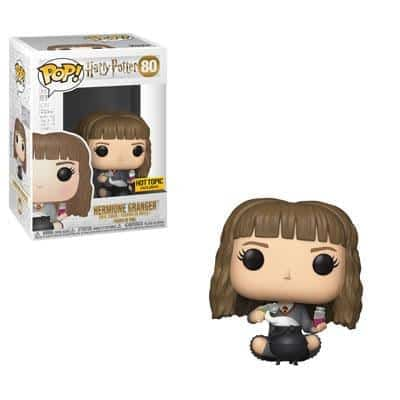 Funko Harry Potter Cauldren Hermione
