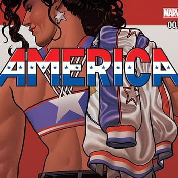 America #7 Review: A Goddess For The New Age