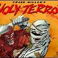 Frank Millers Holy Terror From Legendary Comics In September