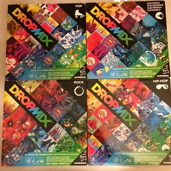 Adding Your Favorites To Dropmix As We Review The Expansions