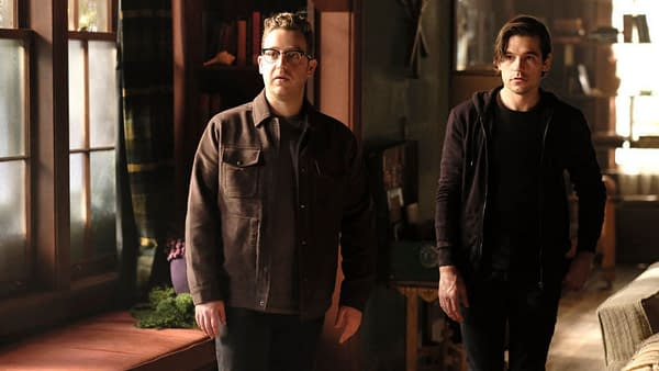 'The Magicians' S04, Ep13:
