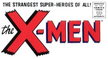 strangerst superheroes of all time x-men