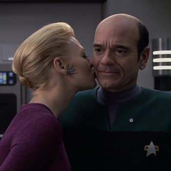 """Star Trek: Picard"" - CBS Interested In Return Of Voyager's Holographic Doctor, Robert Picardo"