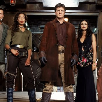 Firefly EP Tim Minear Would Love to See 8-10 Episode Limited Adventure