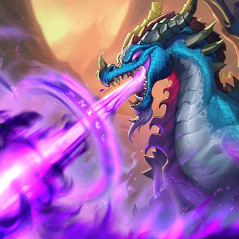 Blizzard Releases Details On Hearthstone Descent Of Dragons Update