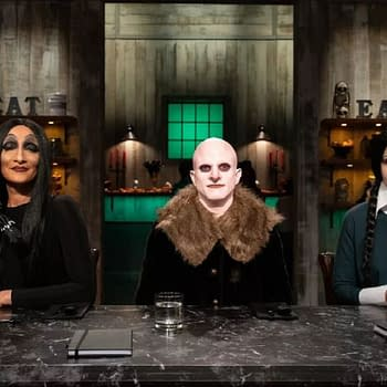 Halloween Baking Championship Episode 3 Had Just Enough Creepy Kooky Mysterious &#038 Spooky Combine for Ooky Outing [SPOILER REVIEW]