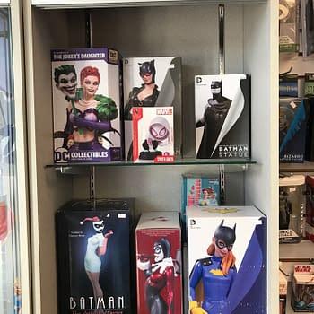 DCs New Distributors Better Than Diamond Comic Store In Your Future