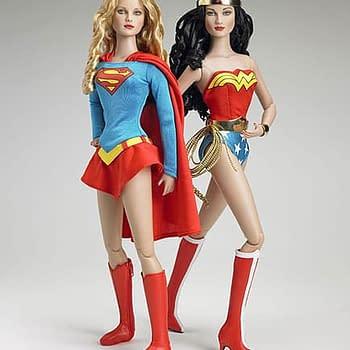 Tonner Doll Company Closes Up Shop More Bad News For DC Collectors