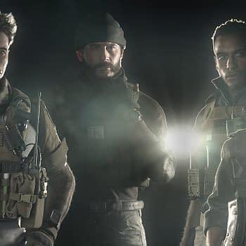 "Yes, Infinity Ward Has ""Call of Duty: Modern Warfare"" DLC Planned"