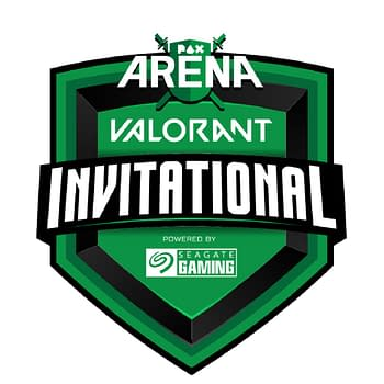 Riot Games and PAX Arena Host $25,000 VALORANT Invitational