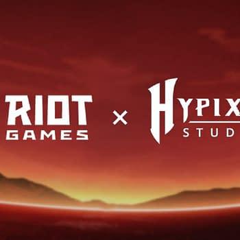 Riot Games Hypixel Studios