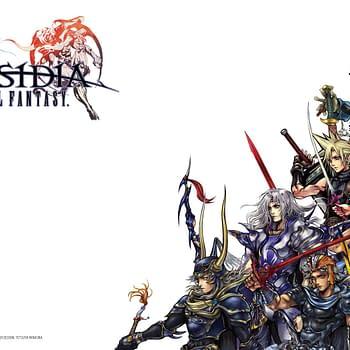 Dissidia Composer Takeharu Ishimoto Has Resigned from Square Enix