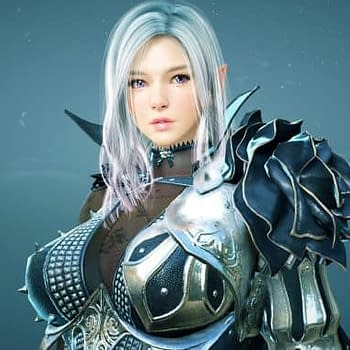 Black Desert Online Coming To Xbox One X In 4K