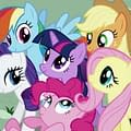 Get Ready &#8230 My Little Pony Trots Into Theaters In 2017