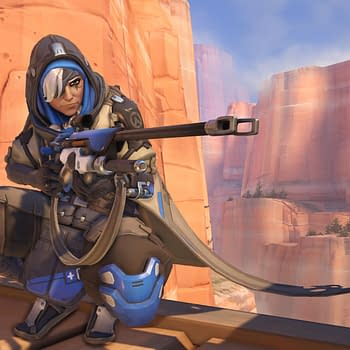 The World Of Overwatch Is Getting Hectic With Character Nerfing &#038 XP Farming