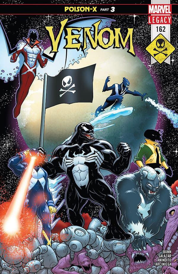 Venom #162