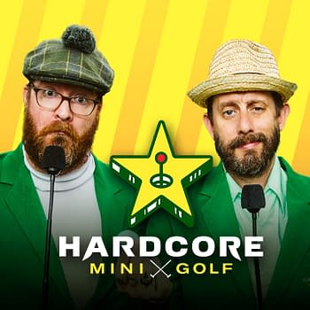 Rooster Teeth & Achievement Hunter Reveal Hardcore Mini Golf