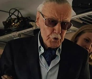 stan lee and more geeky news