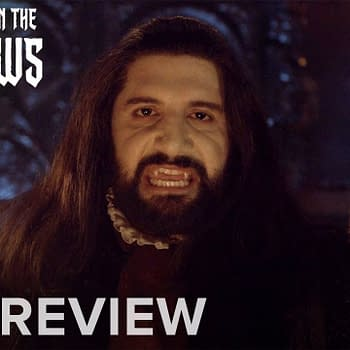 What We Do in the Shadows | Season 2 Ep. 9: Witches Preview | FX