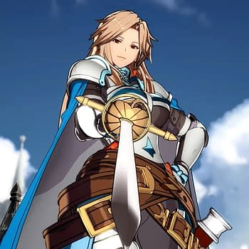 """Granblue Fantasy Versus"" Shows Off Katalina In Latest Trailer"
