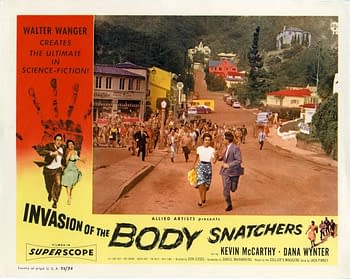 Castle of Horror: Body Snatchers Still Chills with Its Message of Dangerous Conformity