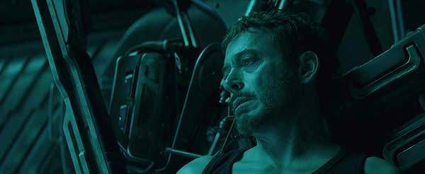 The Culmination of 10 Years and 22 Films, 'Avengers: Endgame' [SPOILER FREE]