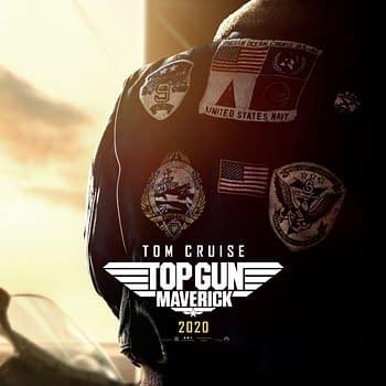 """""""Top Gun: Mavrick"""": Tom Cruise Talks The Aerial Sequences"""