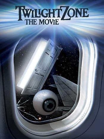 Twilight Zone The Movie