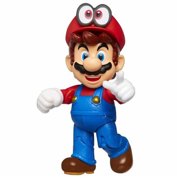 World of Nintendo Wave 15 Mario 1
