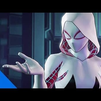 Marvel Ultimate Alliance 3 Spider-Gwen Gameplay has Arrived