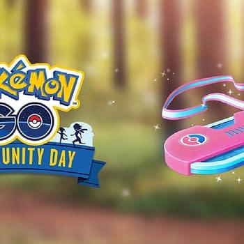 Abra Community Day Pokemon GO