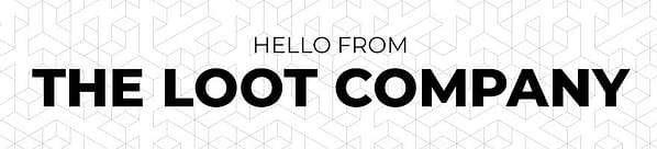 Loot Crate Bought By NECA, Changes Name to The Loot Company