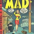 IDW Gets Mad About DC Comics: First DC Artists Edition Will Feature Classic Mad Art From Wolverton Kurtzman Elder Wood And More