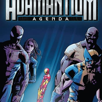 Hunt for Wolverine: The Adamantium Agenda #4 Review &#8211 A Weak Ending to HFWs Best Miniseries