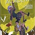 Orbital Directors Commentary &#8211 Becky Cloonan Talks Gotham Academy (VIDEO)