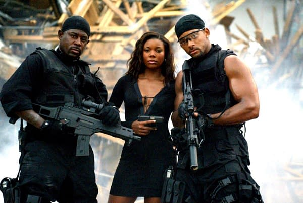 Bad Boys TV Series 'L.A.'s Finest' Finds Canadian Home and Close to U.S. Deal