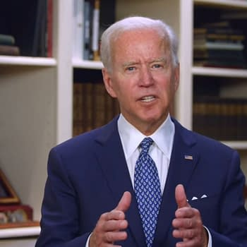 Joe Biden References Marvel Writer Christian Cooper in Address