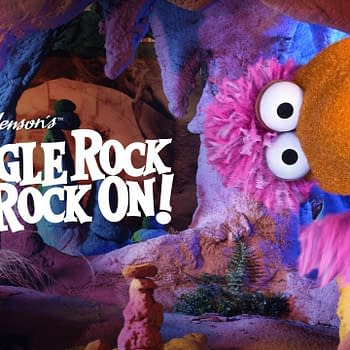 Fraggle Rock: Rock On! airs every Tuesday. Image Courtesy of Apple TV+