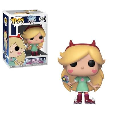 Funko Star Vs the Forces of Evil Star