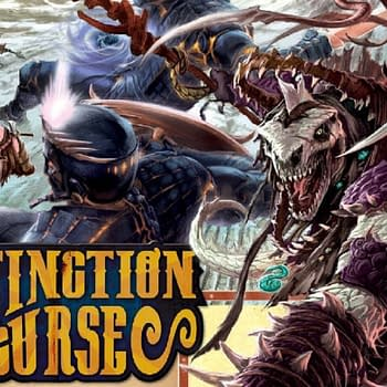 Gaming Company Paizo Announces Pathfinder Solicitations For July