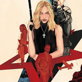 The Dead Hand #1 Review: Brubaker-Esque Cold War Action and Intrigue