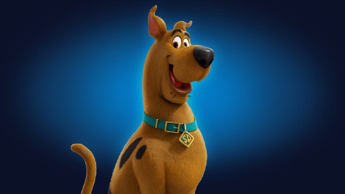 """Scoob!"": Warner Animation Getting Jinky With Classic"